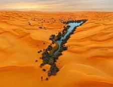 Umm al-Maa lac Sahara