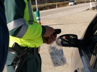 Un șofer și-a recuperat permisul după ce a demonstrat că nu a avut niciun strop de alcool în sânge. Inițial îi ieșise o alcoolemie de 0,13 mg/l