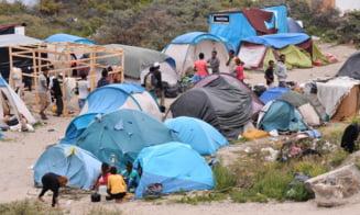 "Un ""refugiat"" letal la Calais? Un luptator al Statului Islamic are in plan atentate in Marea Britanie"