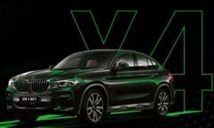 Un BMW X4 si alte 2200 de premii in campania Unibet de vara 2020