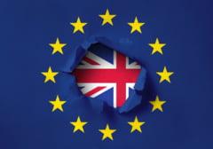 Un Brexit fara acord ar putea da ceasul inapoi cu zeci de ani. Joaca la cacealma cu cel mai negru scenariu