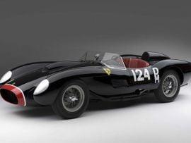 Un Ferrari Testarossa va deveni cea mai scumpa masina din lume