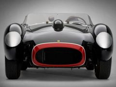 Un Ferrari din 1957 a devenit cea mai scumpa masina din istorie (Video)