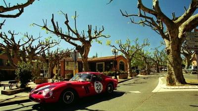 Un Ferrari din 1963, cea mai scumpa masina din lume. Cu cat a fost vanduta