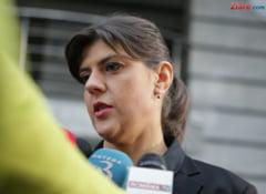 Un ONG controlat de Dan Voiculescu cere Sectiei pentru magistrati sa o ancheteze pe Kovesi