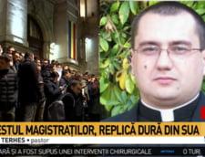 Un ONG promovat de Antena3 intervine in justitie pentru a bloca inca o sesizare a CJUE pe Legile Justitiei