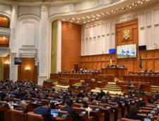 Un Parlament mai transparent: Cum vrea USR sa ii faca pe cetateni parte din procesul legislativ