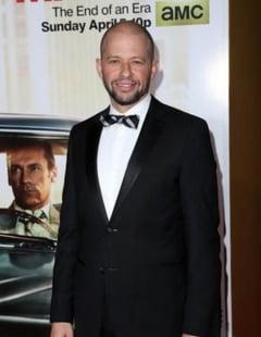Un actor a aflat de la menajera ca Demi Moore l-a inlocuit - Cum i-a dat vestea