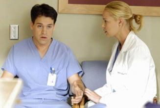 Un actor din Anatomia lui Grey s-a casatorit cu un barbat