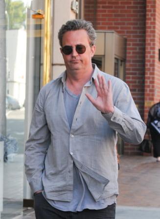 Un actor din Friends si-a adus aminte cum l-a batut pe premierul Canadei