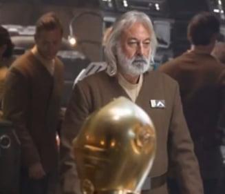 Un actor din Star Wars a murit rapus de coronavirus