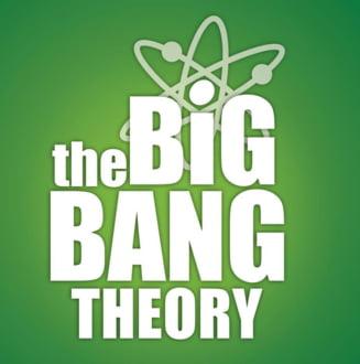 Un actor din serialul Teoria Big Bang va deveni tata pentru prima oara
