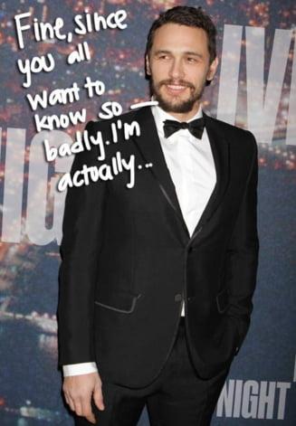 Un actor explica orientarea sa sexuala - Mai confuz nu se poate: Si gay si heterosexual?