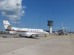 Un aeroport si doua centre comerciale, evacuate in Danemarca