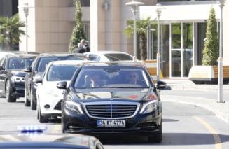 Un al doilea jurnalist se pare ca ar fi fost ucis in mod brutal in Arabia Saudita