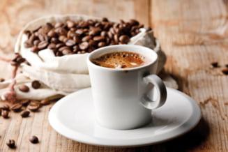 Un alt efect extraordinar al cafelei