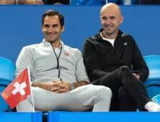 Un alt nume mare din tenisul mondial il critica pe Roger Federer