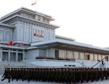Un american, judecat in Coreea de Nord, pentru ca a vrut sa rastoarne regimul