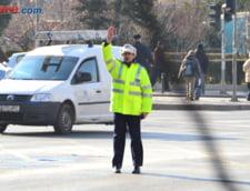 Un american a gonit cu 216 km/h pe autostrada Nadlac-Lugoj