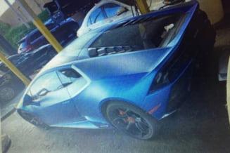 Un american care si-a cumparat un Lamborghini cu ajutoarele pentru COVID-19, condamnat la inchisoare. Pedeapsa uriasa primita