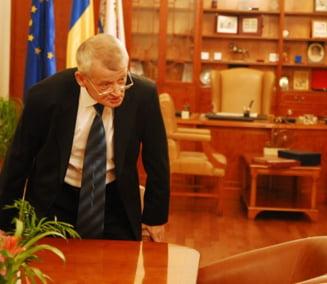 Un an cu Sorin Oprescu