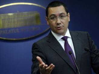 Un an de guvernare USL. Cum este Guvernul Ponta, fata de guvernele anterioare? - Sondaj Ziare.com