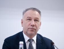 Un an de la tentativele de a bloca plecarea din tara a micutei Sorina: Mai poate fi cercetat disciplinar prim- adjunctul procurorului general, Bogdan Licu?