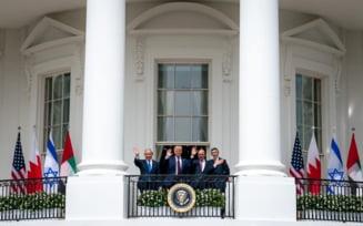 Un angajat al Casei Albe, testat pozitiv cu COVID- 19, anunta Donald Trump