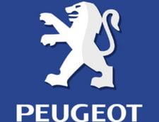 Un angajat al companiei Peugeot Citroen s-a sinucis