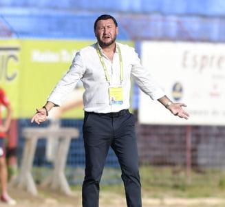 Un antrenor cunoscut a refuzat sa preia Dinamo