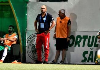 """Un antrenor din Liga 1 a refuzat oferta de la CFR Cluj: """"Nu vin nici pentru 1 milion de euro"""""""
