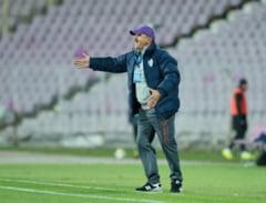 Un antrenor din Liga 1 si-a dat demisia dupa prima etapa din acest an