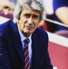 Un antrenor din Premier League va incasa o avere daca va fi demis