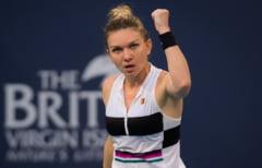 Un antrenor renumit din lumea tenisului se declara revoltat de comportamentul Simonei Halep