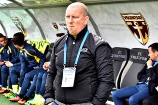 Un antrenor se autopropune la FCSB si garanteaza titlul: Aduc 500 de mii de euro de acasa daca-l pierd