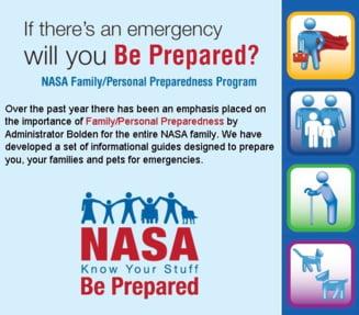 Un anunt NASA seamana panica pe Internet: Se apropie o catastrofa?