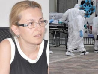 Un apropiat al Mariei Stavrositu a MURIT de COVID 19