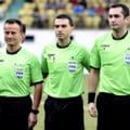 Un arbitru roman, delegat de UEFA sa conduca o partida importanta din cupele europene