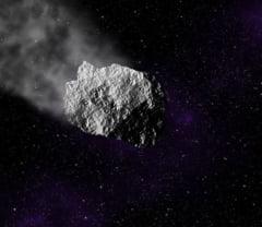 """Un asteroid """"ucigas de orase"""" a trecut vineri prin apropierea Pamantului: Ne-am apropiat cel mai mult de un """"Armageddon"""""""