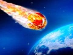 Un asteroid cu puterea unei bombe atomice va trece pe langa Pamant
