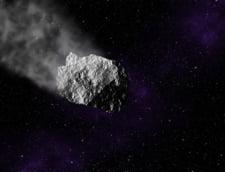 Un asteroid mare din sistemul solar ar fi de fapt... o planeta pitica