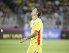 Un atacant al echipei nationale s-a accidentat si nu va juca in amicalele cu Turcia si Olanda