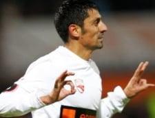 Un atacant roman, peste Ronaldo si Eto''o