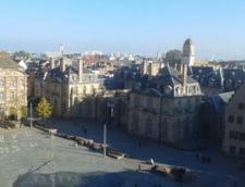 """Un atentat terorist """"major"""" a fost dejucat in Franta: 7 suspecti au fost arestati in mai multe orase"""