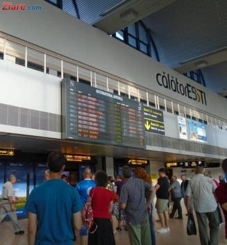 Un australian a fost prins pe Aeroportul Otopeni cu 3 kilograme de cocaina in bagaj