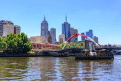 Un australian suspectat de planuirea unui atac terorist de Anul Nou a fost retinut la Melbourne
