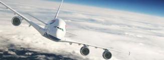 Un avion British Airways a aterizat din greseala la Edinburgh, in loc de Dusseldorf