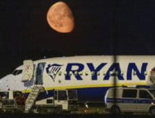 Un avion Ryanair pe ruta Dublin-Cracovia, nevoit sa aterizeze de urgenta la Berlin. Presa germana scrie despre o alerta cu bomba