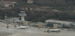 Un avion cu 204 pasageri a aterizat de urgenta in Croatia