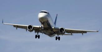Un avion cu peste 170 de persoane la bord s-a prabusit la scurt timp dupa decolare, in Iran